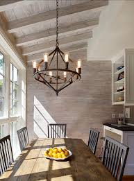 Decorating Ideas For Dining Room by Best 25 Rustic Dining Rooms Ideas On Pinterest Dining Wall