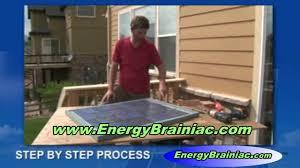 buy your own solar panels make your own solar panel don t buy solar panels