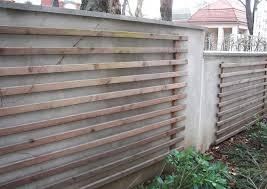 gartenmauer bauen materialien
