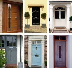 Exterior Doors Uk Choosing External Doors Homebuilding Renovating