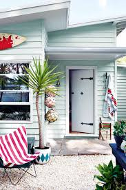beach house colour schemes exterior nice home design photo in
