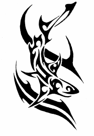 tribal owl tattoo designs photos pictures and sketches