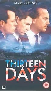thirteen days dvd 2001 co uk kevin costner bruce