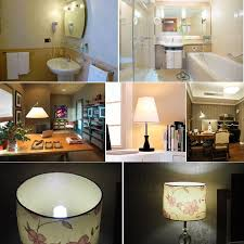 Bathroom Lighting Color Temperature E14 E27 Smd2835 Led Bulb Adjustable Color Temperature Corn Light