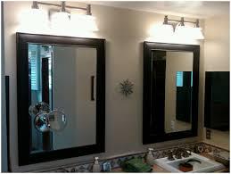 65 Bathroom Vanity by Bathroom Modern Vanity Set Allen Roth Grayson 3 Light 65 In