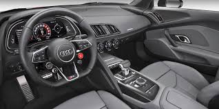 Audi R8 Specs - 2016 audi r8 v10 r8 v10 plus pricing and specifications photos