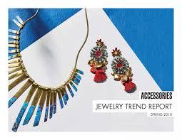 ss18 jewelry u0026 handbag trend reports download now accessories