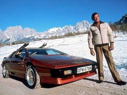 james bond u0027s lotus esprit turbo