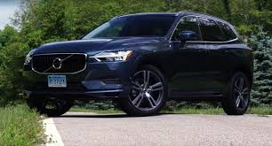 2018 volvo xc60 is slightly disappointing according to consumer