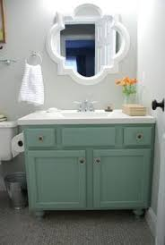 Bathroom Mirror Remodel by 25 Decor Ideas That Make Small Bathrooms Feel Bigger Makeup