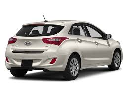 2016 hyundai elantra gt price trims options specs photos