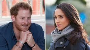 prince harry slams media over coverage of girlfriend meghan markle