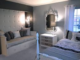hollywood regency chic guest room lee snijders designs