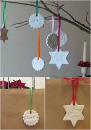 13 diy clay ornaments that add style to your