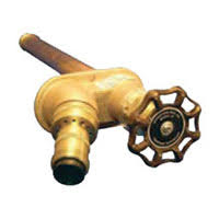 Outdoor Faucet Freezing Woodford Frost Proof Outdoor Faucets U0026 Hydrants
