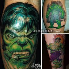 incredible hulk tattoos tattoo loaders tattoo designs tribal