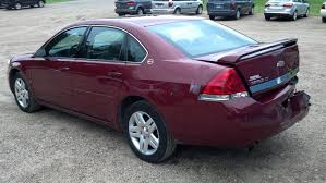 2006 chevy impala lt carsbyandy