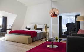 design hotel kopenhagen scandic palace copenhagen hotel review denmark travel