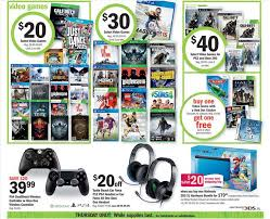 meijer black friday ad leak 100 credit w purchases xbox
