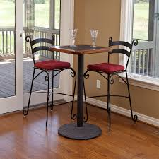 rustic high top table attractive high top tables intended for 42 rustic entertainment bar