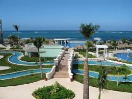 panoramic garden view picture of iberostar rose hall suites