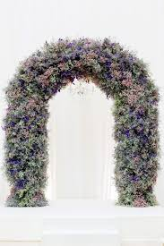 wedding arches chicago 25 stuning wedding arches with lots of flowers wedding