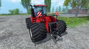 ih steiger 600 hd for farming simulator 2015