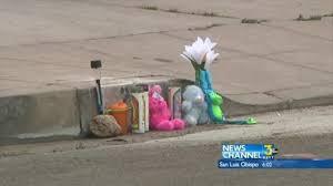 santa maria alliance 2 year old santa maria pedestrian dies after accident keyt