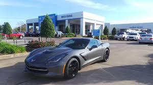 houston corvette 2016 chevrolet corvette stingray coupe 1lt