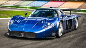 maserati mc12 2017 maserati reviews specs u0026 prices top speed