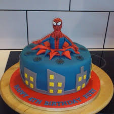 superhero birthday cake ideas popsugar moms