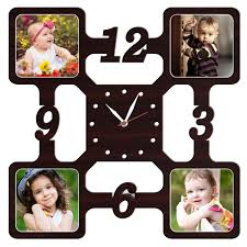 personlized gifts personalized 4pc wall clock 14 personalized gifts corporate