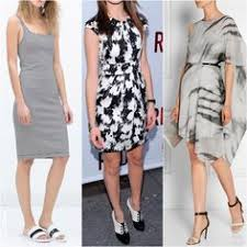 best picks what color shoes to wear with red dress silver pumps