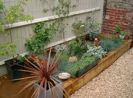 Garden Sleeper Ideas And Damian S Garden Project With Railway Sleepers