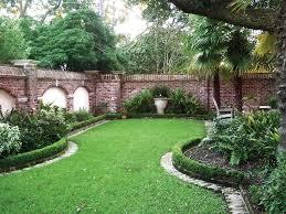 lawn u0026 garden lovely small backyard design with jar water