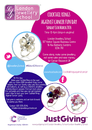 join us for a cocktail rings against cancer family fun day