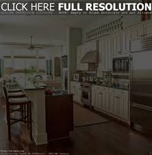 Blank Kitchen Wall Ideas Large Size Of Kitchen One Wall Designs With An Island Best Ideas