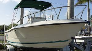 used boat sales miami florida