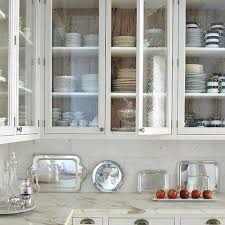 White Glass Cabinet Doors Seeded Glass Cabinet Doors Design Ideas