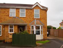 3 bedroom semi detached house to rent milton court kettering