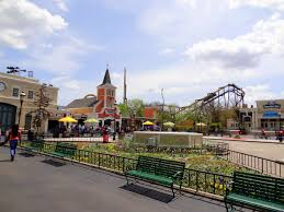 Six Flags Summer Pass Six Flags Great America May 2014 Update Coaster101
