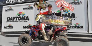 motocross races in pa john natalie grabs historic win at inaugural fly racing atv