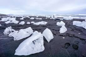 Where Is The Black Sand Beach South Iceland A Guide To The Best Stops Life With A View
