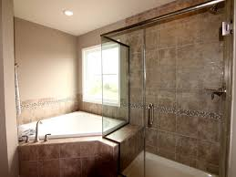 Garden Tub Garden Tubs With Shower Master Bathroom Garden Tub And Shower For