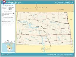 lake sakakawea map united states geography for dakota