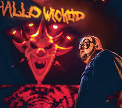 halloween city in cleveland ohio no rest for the hallowicked insane clown posse celebrates the