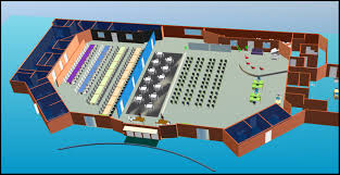 visio floor plan event layout software used to create function planscadplanners