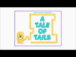 wow wow wubbzy tale tails pt 1