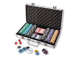 Small And Big Blind Poker Case Lidl U2014 Ireland Specials Archive