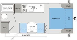 jay flight travel trailers floor plans 2014 jay flight swift slx floorplans u0026 prices jayco inc